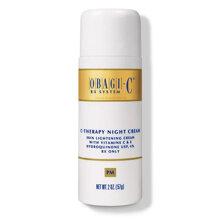Kem dưỡng hỗ trợ trị nám da Obagi C Rx C- Therapy Night Cream