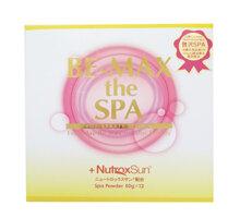 Bột hỗ trợ tắm trắng Be max the spa bath powder 12 gói