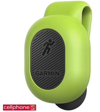 Thiết bị hỗ trợ Garmin Running Dynamics Pod