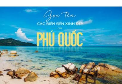 Tour Hà Tiên - Phú Quốc 3 ngày 3 đêm Tết Nguyên Đán Kỷ Hợi 2019
