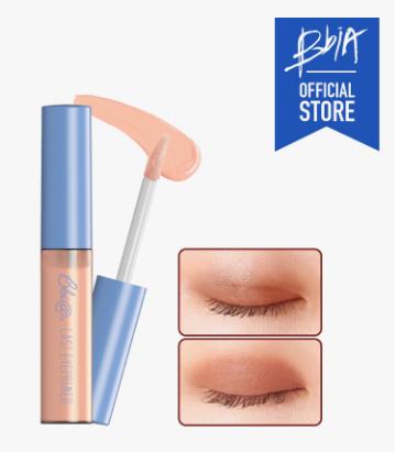 Kem lót mắt Bbia Last Eye Primer lên màu mắt chuẩn và lâu phai