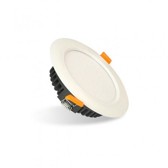 Đèn LED Downlight Kingled DL-6C-T100 Tiết Kiệm Điện 6W Một Màu