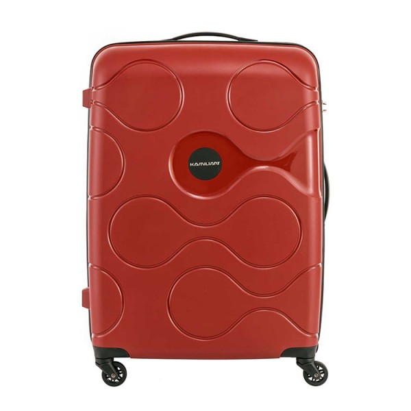 Vali Kamiliant AM6*60007 Mapuna Spinner 77/28 TSA - Autumn Red