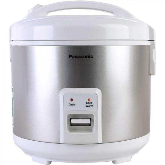 Nồi Cơm Cơm Điện Panasonic SR-MVN107LRA 1 Lít Malaysia