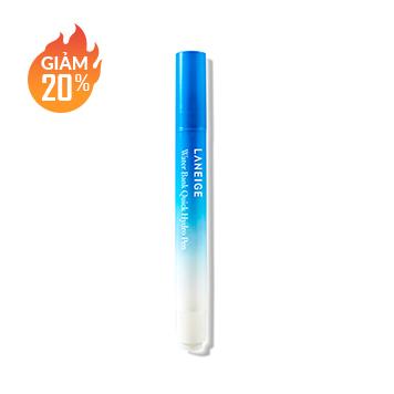 Bút dưỡng ẩm đậm đặc Laneige Water Bank Quick Hydro pen