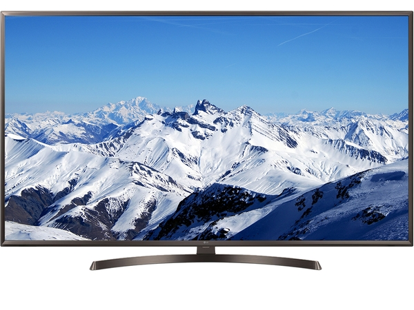 SMART TIVI 4K LG 49UK6340PTF