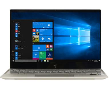 Laptop HP Envy 13-ah0026TU 4ME93PA Core i5-8250U/Win10 13.3 inch - Gold - Hàng Chính Hãng
