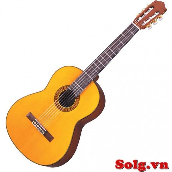 Đàn Guitar Classic Yamaha C80//02