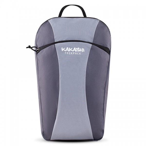 Balo Kakashi Trekpack II Backpack S D.Grey/Grey