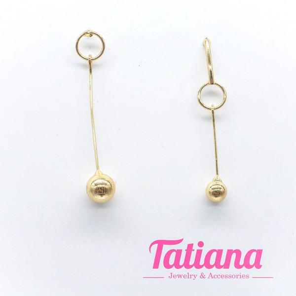 Bông Tai BĐX The Lith - Tatiana - BH3241