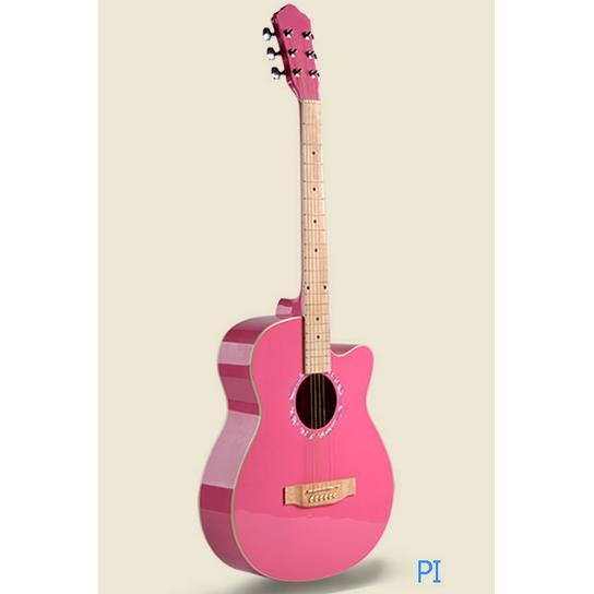 Đàn guitar acoustic Vines VA-3912PI