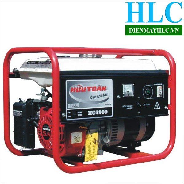 Máy phát điện Honda HG 3100