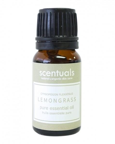 Tinh dầu Sả Chanh - Lemongrass Oil