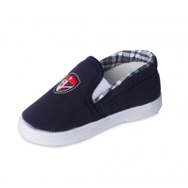 Giày vải tập đi Royale Baby Injection Shoes 032_799 màu xanh navy