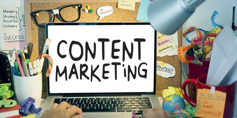 [Online Friday] Chuyên viên Content, PR Executive