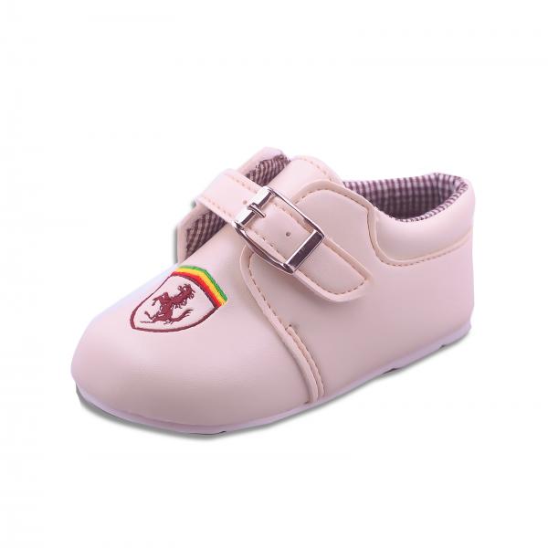 Giày tập đi Royale Baby Fashion Shoes 051_927 màu be