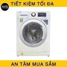 Máy giặt sấy Beko 10.5kg/6kg inverter WDA 1056143H