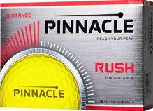 Bóng golf Pinnacle RUSH YEL 2016 P4134S