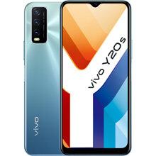 Điện thoại Vivo Y20s (6GB/128GB) Xanh pha lê