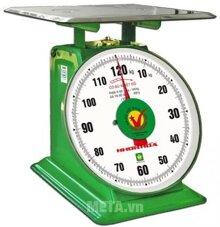 Cân Nhơn Hòa 120kg mặt số 11 inches NHS-120-11