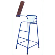 Ghế trọng tài cầu lông 502353 (S353)