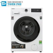 Máy Giặt Toshiba Inverter TW-BH85S2V, Lồng Ngang 7.5 Kg giá rẻ