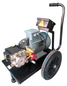 Máy rửa xe V-JET C250/13