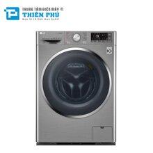 Máy Giặt Lồng Ngang LG Inverter TWC1409S2E Giặt 9 Kg giá rẻ
