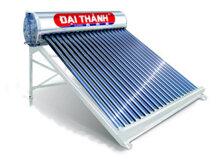 Máy nước nóng năng lượng mặt trời Đại Thành 215 lít 58-21 Classic