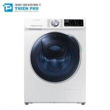 Máy Giặt Sấy Samsung Inverter WD10N64FR2W/SV Giặt 10.5kg Sấy 7Kg giá rẻ