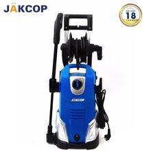 Máy rửa xe ô tô phun áp lực cao Jakcop APW-JK-110P công suất 2100W - Hàng chính hãng, bảo hành 18 tháng