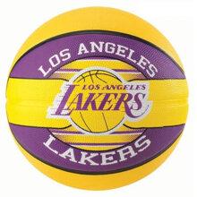 Bóng rổ Spalding Los Angeles Lakers (83-510Z)