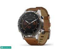 Đồng hồ thông minh Garmin MarQ Adventurer - Chính hãng FPT