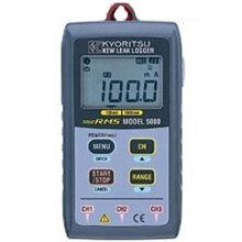 Máy đo dòng rò Kyoritsu 5001