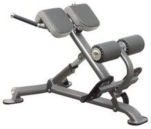 Ghế tập lưng, bụng đa năng Impulse IT7007