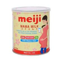 Sữa bột dành cho mẹ bầu Meiji Mama Milk Nhật Bản 350g
