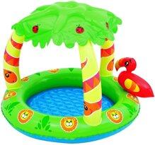 Bể bơi phao có mái che Bestway 52179 cho bé trên 3 tuổi
