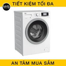 Máy giặt cửa ngang Inverter 8 KG Beko WTV 8634 XS0