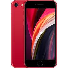 Điện thoại iPhone SE 64GB Đỏ (2020)