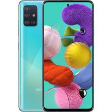 Điện thoại Samsung Galaxy A51 128GB Xanh