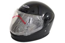 Mũ bảo hiểm fullface Andes 3S-555 (AS-555)