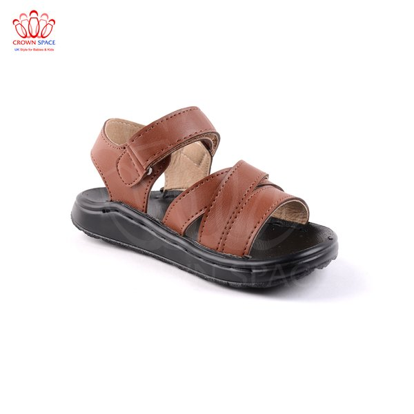 Sandals bé trai Crown UK London Fashion Sandals CRUK643