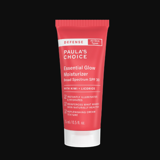 Paulas Choice - Kem chống nắng bảo vệ khỏi tác nhân ô nhiễm môi trường DEFENSE Essential Glow Moisturizer SPF 30 (15ml)