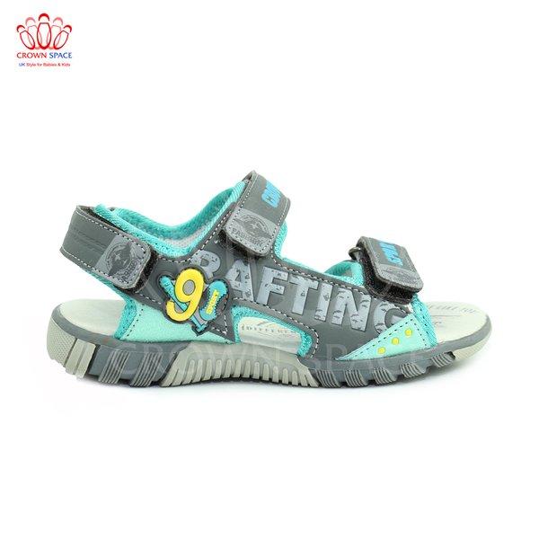 Sandals bé trai Crown UK Active Sandals CRUK521