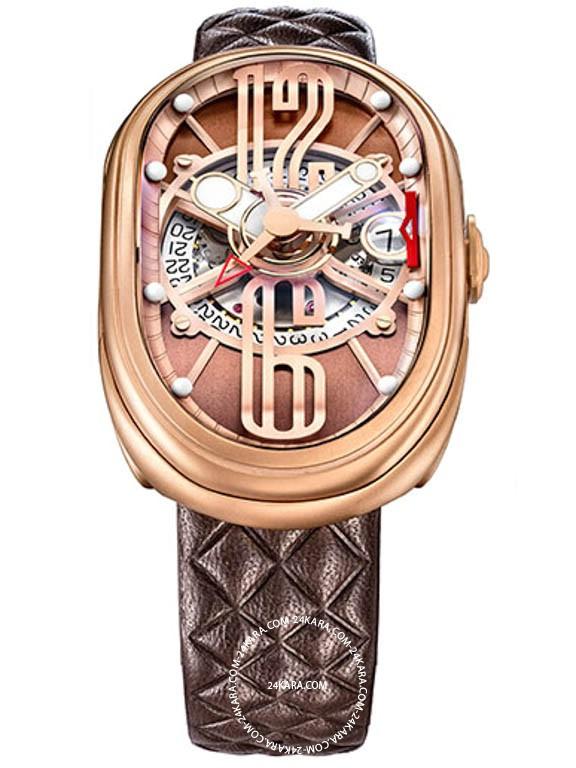 Đồng hồ Grimoldi Limited RGMTBR612PK