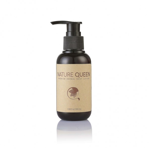 Body Lotion Nature Queen 100ml