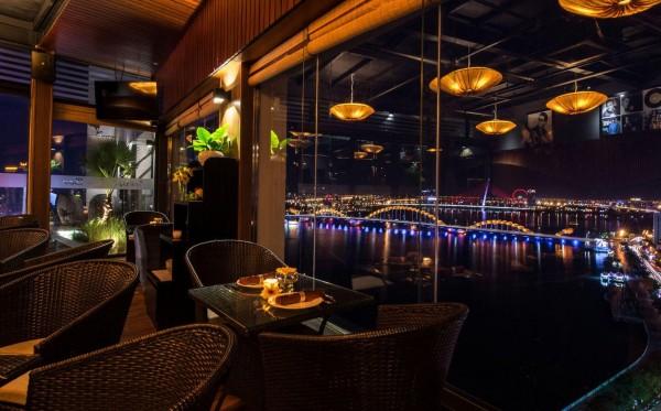 Combo Du Lịch Đà Nẵng: Vé Máy Bay + Brilliant Danang 4*
