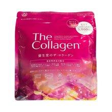 Bột Shiseido The Collagen Nhật Bản 126g