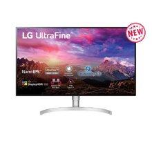 Màn hình LG 32UL950-W (32 inch/4K/NanoIPS/60Hz/5ms/450 nits/HDMI+DP+Thunderbolt)