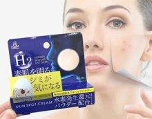Kem trị nám H2 Hydrogen Skin Spot Cream Nhật Bản